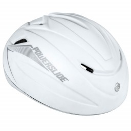 Powerslide Ice helmet Blizzard White